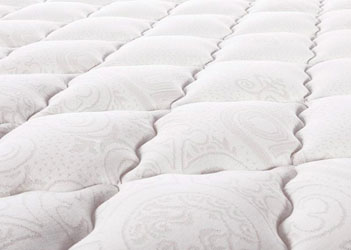 Quilting cloths for mattresses