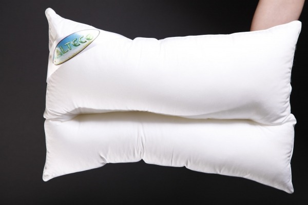 Orthopedic pillow (percale, altball)