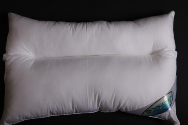 Orthopedic pillow (percale, altball) - 1